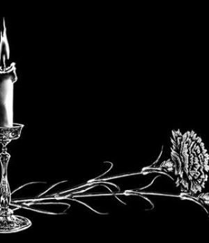 Свеча 11- Гравировка свечи на памятнике, производство и доставка по РФ
