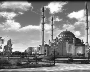Храм 12 - Гравировка храма на памятнике, производство и доставка по РФ