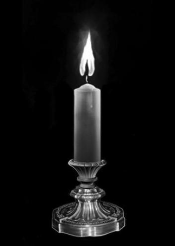 подземелья соледара свечи на памятнике фото еще раз