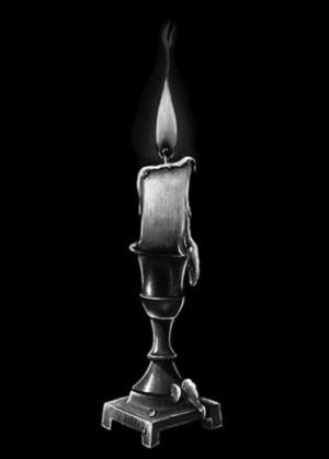 Свеча 6- Гравировка свечи на памятнике, производство и доставка по РФ