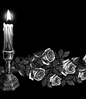 Свеча 9- Гравировка свечи на памятнике, производство и доставка по РФ