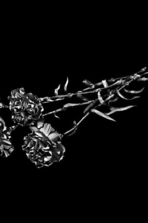 Цветок 12 - Гравировка цветка на памятнике, производство и доставка по РФ