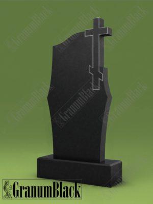 Памятник с крестом 6