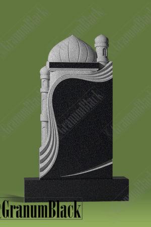 Памятник м-6 мусульманский