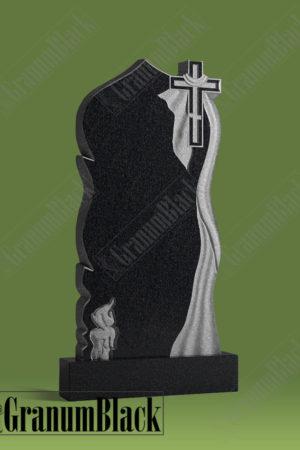 Памятник с крестом 20