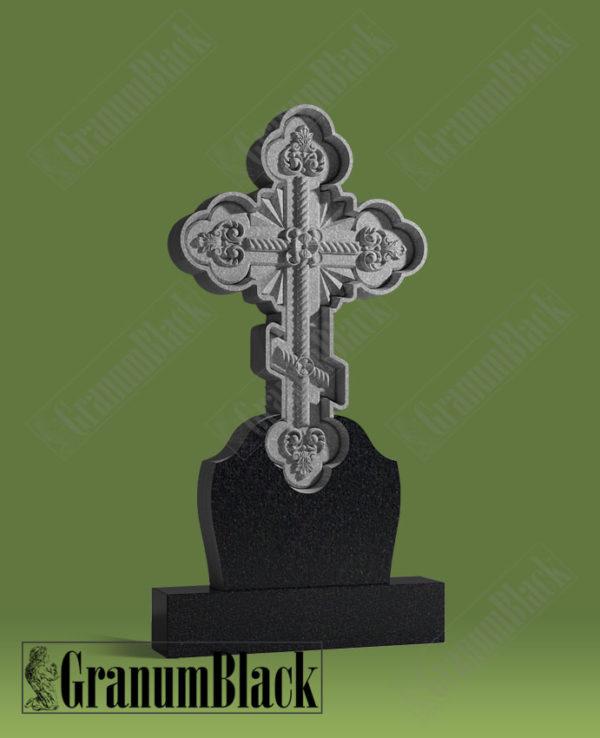 Памятник с крестом 22