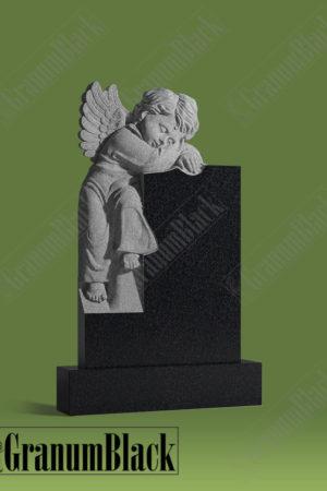 Памятник р-1 ребенку
