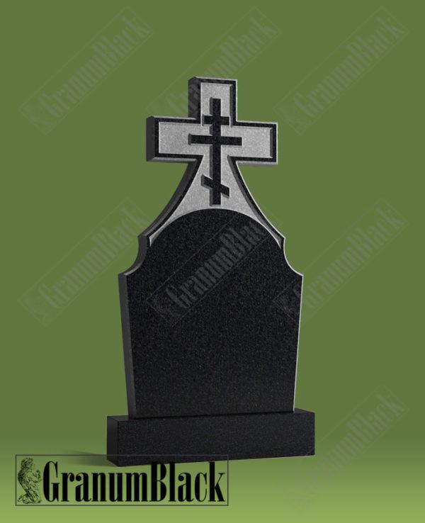 Памятник с крестом 24
